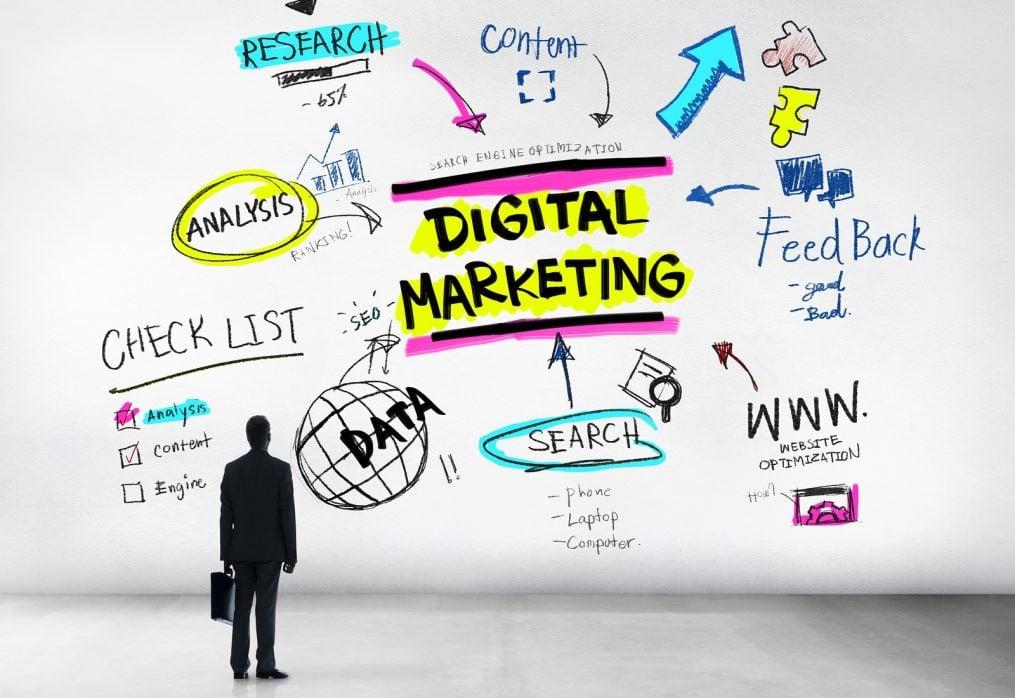 Η διαφορά μεταξύ Marketing και Branding