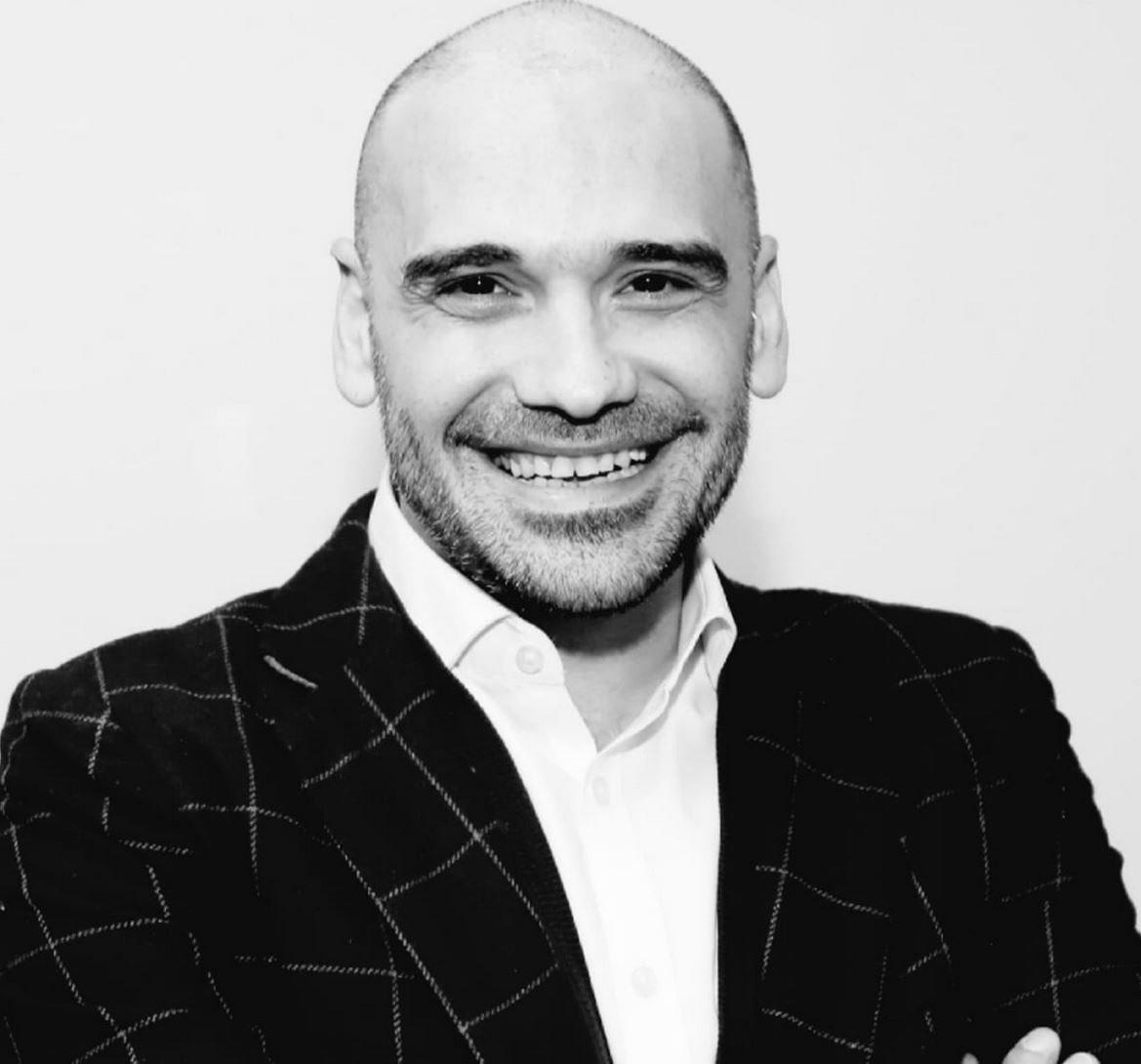 Γεώργιος Τσίνας